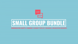 small group resource