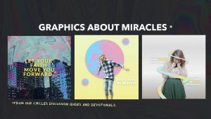 Youth Ministry Instagram Graphics