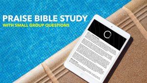 PRAISE Bible Study