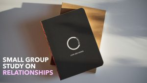 Relationships Bible Study